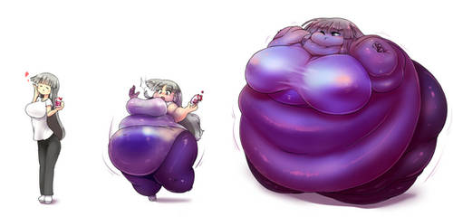 blueberry inflation