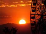 iran-tabriz-Sunset3