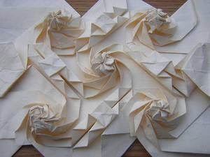 Octgonal Spirals
