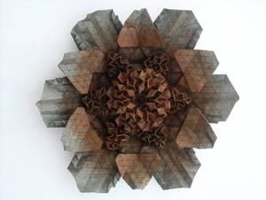 Fleur au Chocolat