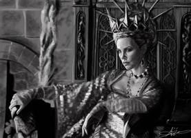 Evil Queen by Airin13