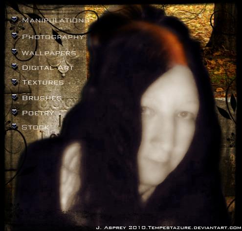 Tempestazure's Profile Picture