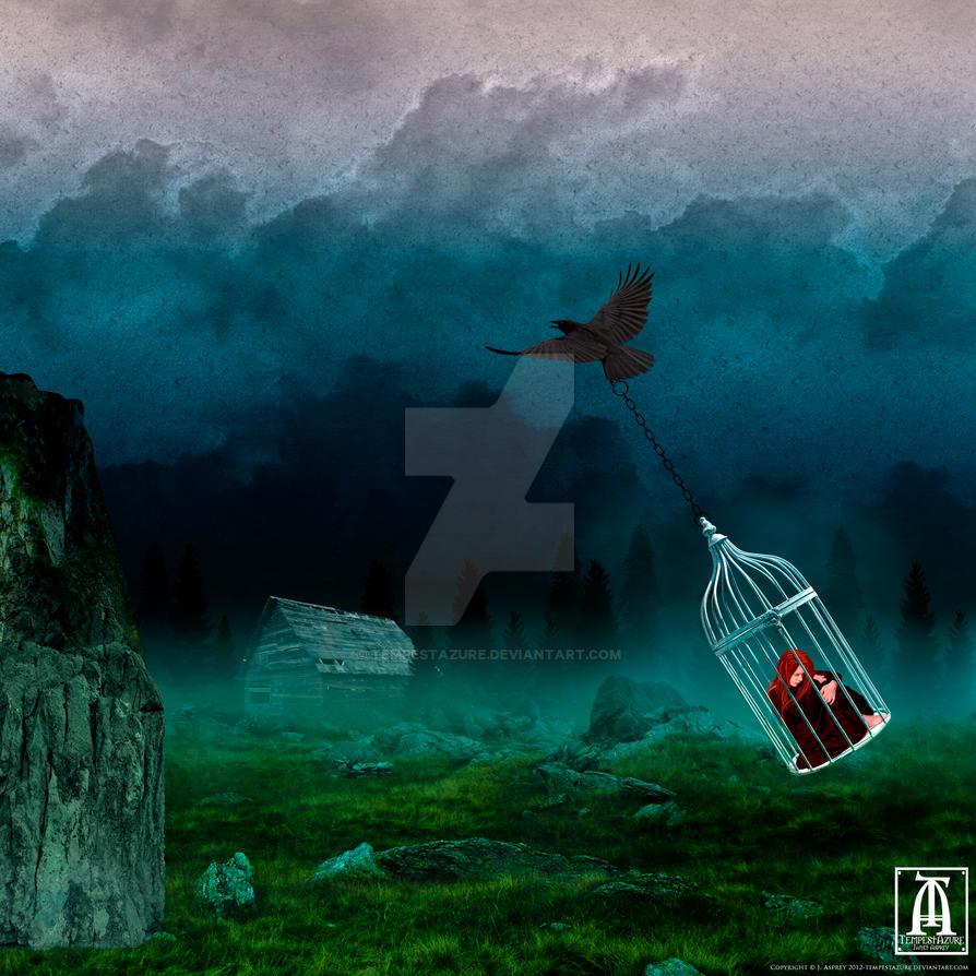Am I Lost Forever by Tempestazure