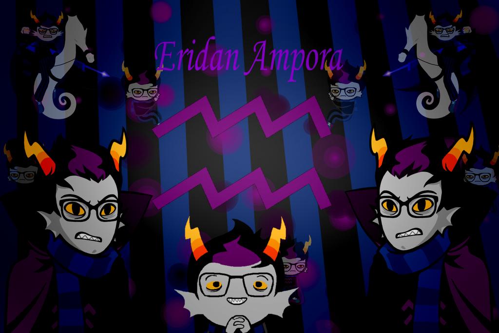 eridan ampora bg by felinic-ponii
