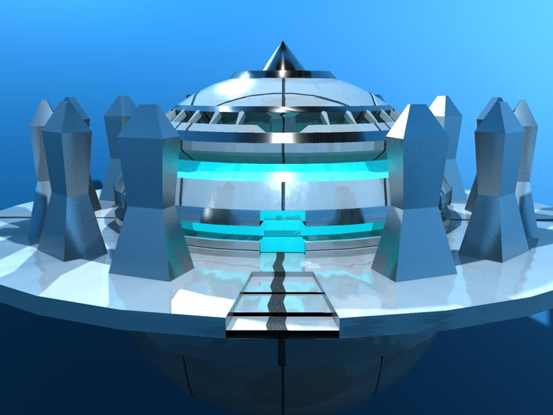 Poly Modeling - 3