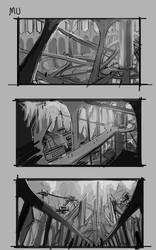 Environment Design - Mu by chemb0t