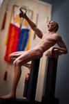 Chavant Sculpt - COA Side