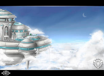 Skylab - Avalon by chemb0t