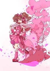 Cardioid by Jeii-chan
