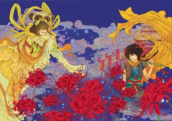 Fairytales by Jeii-chan