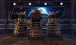 The last of the dalek