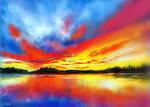 Sunburst by happytimer