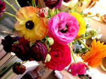PRETTY FLOWERS FOR YOU!