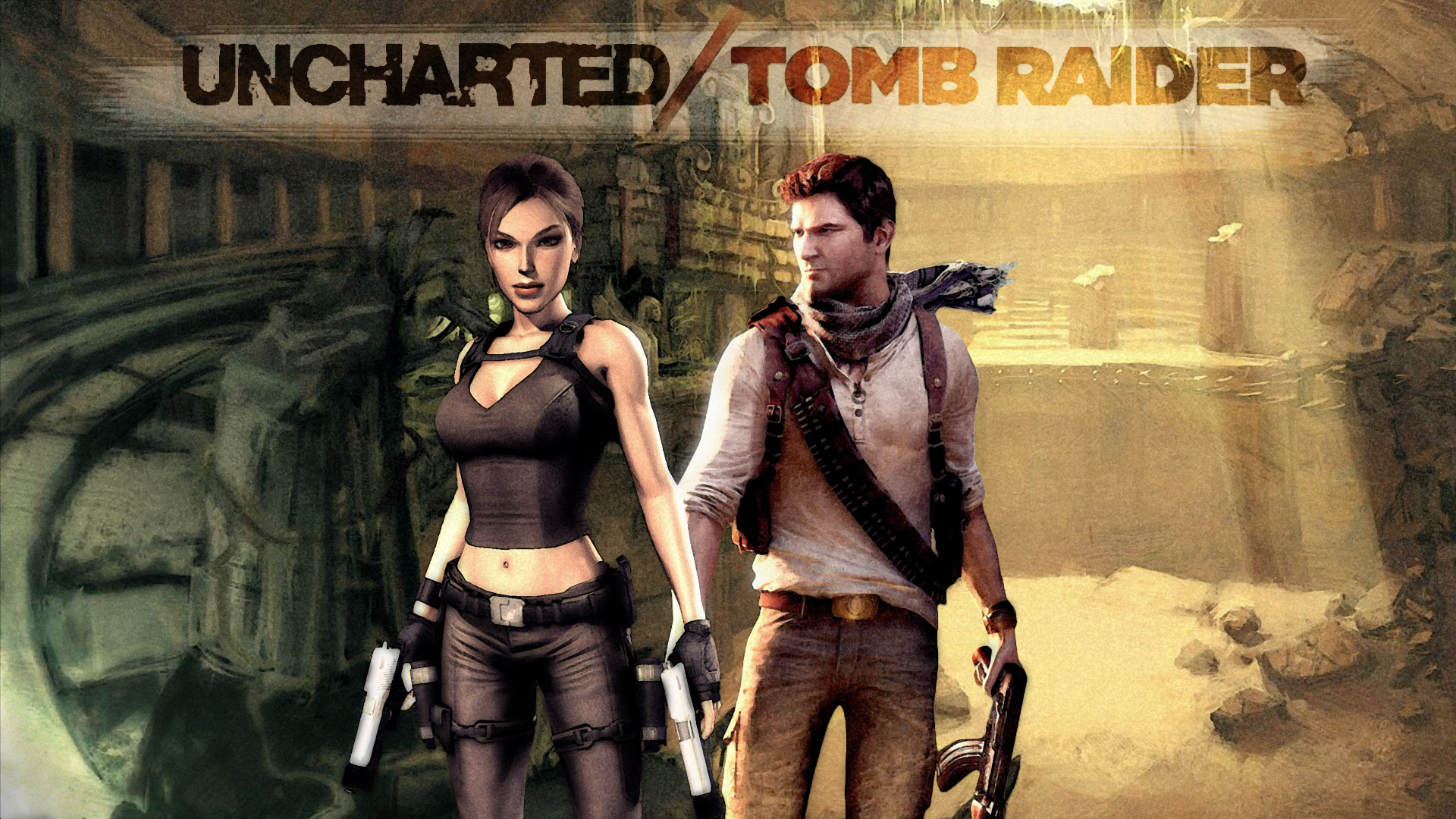 Is tomb raider like uncharted yahoo dating