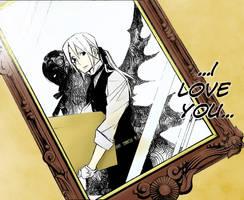 DGM 159: Mirror by Kyurengo