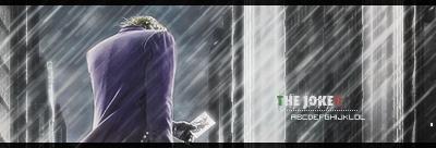 S M I L E, Gotham by abcdefghijkL0L
