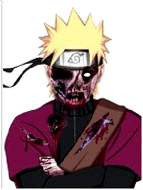 Zombie Naruto | Volvoab