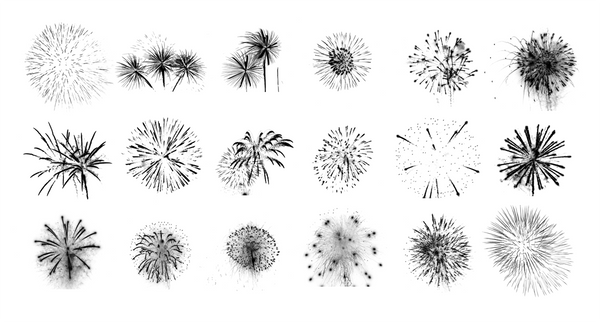 Fireworks Preview by motion-suggests