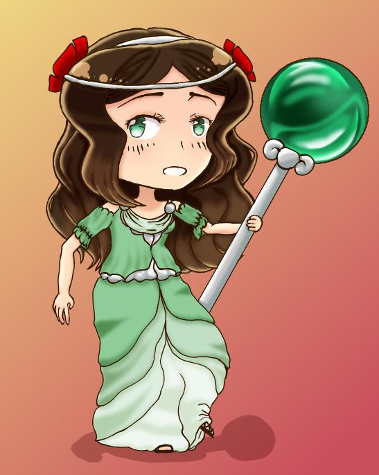 Oz Revamp Chibi by Emerald-City-Of-Oz