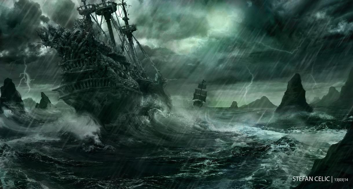 Kết quả hình ảnh cho Cướp biển vùng Caribe 2