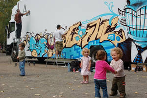 kids and destroy by to4a