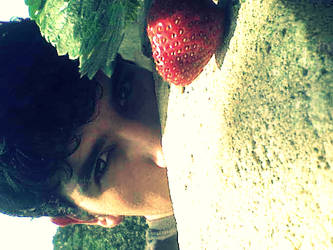 New Strawberry n Me by Aleds