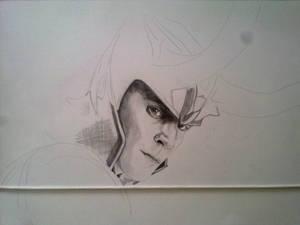 Making of Loki