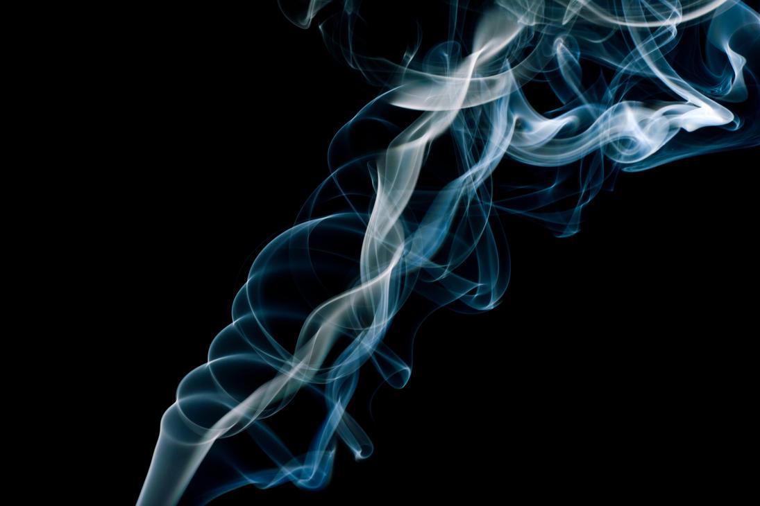 Smoke Blue Wall Decor : Blue smoke by noleime on deviantart