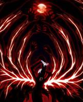 Alucard OVA IV by dekdap