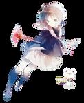 [Render] Sakura Kinomoto