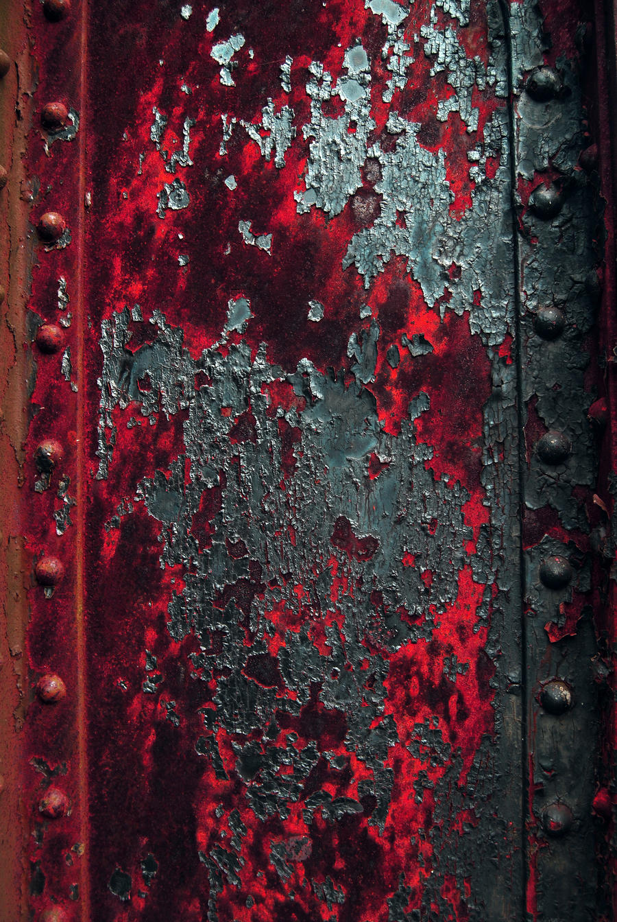 Rust Beam by Logicalx