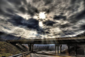 Overpass II by Logicalx