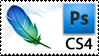 Photoshop CS4 Stamp by Logicalx