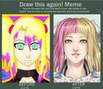 Draw This Again - Kouhone