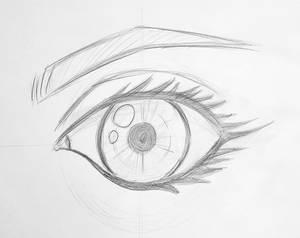 Tutorial: Draw an Eye with reiq!