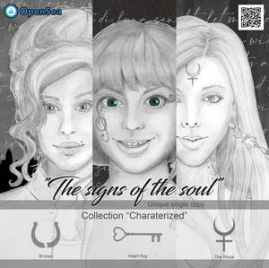The signs of the soul - Collection