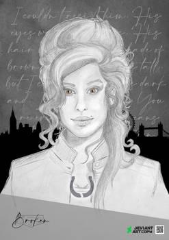 Broken - Amy Winehouse