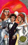 Scandal's Brides