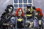 Bat Sisters