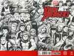 Young X-Men, Circa AVX