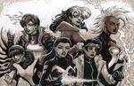 X-Women