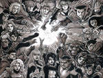 Marvel Mages