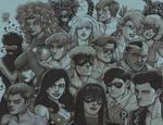 New Mutants + New Teen Titans