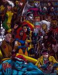 X-Men Xmas '92