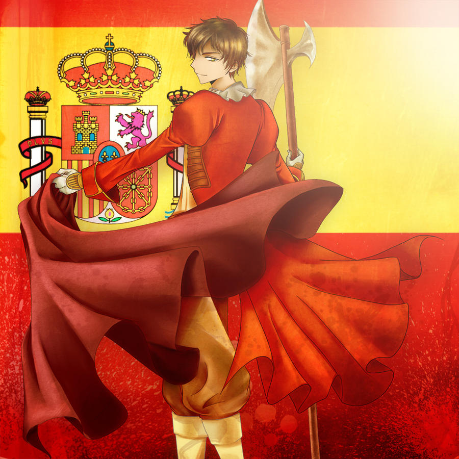 aph spanish empire - photo #12