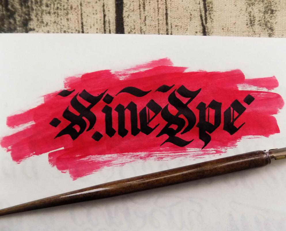 SineSpe by Wulzin