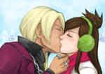 November Kisses