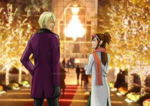 Klema Christmas