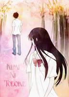 Kimi Ni Todoke by Nichii