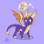 Reignited Spyro
